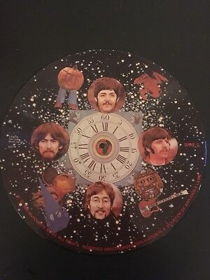 The Beatles - Timeless 2. Limited Edition Picture Disc