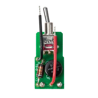 Wahl Detailers Power Switch Replacement Parts