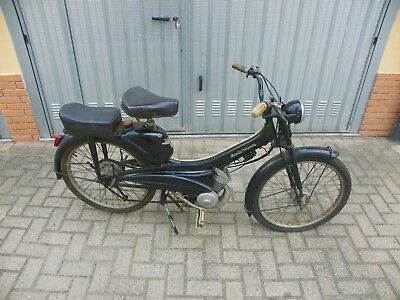 Bianchi  Mobylette 50 cc