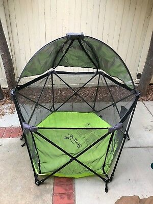 Summer Infant Pop N' Play Portable Playard - Used Excellent Condition