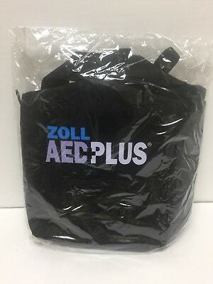 Zoll AED Plus Soft Case
