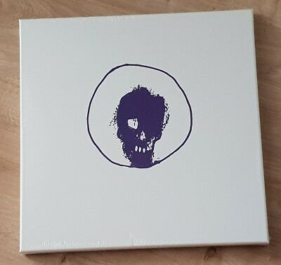 UNKLE - The Road: Part 1 (Artist Edition) / 2LP Picture Disc limited 250 box