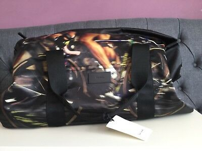Paul Smith 100% Genuine New Original Men's Cycling Weekend Bag Hold-all