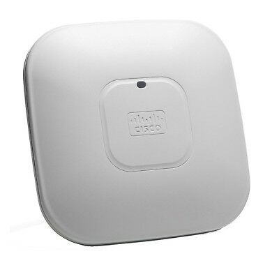 New Factory Sealed Cisco 2600 Series Access Point - AIR-CAP2602I-A-K9