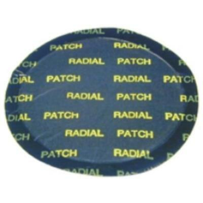 "Amflo 14-137 Radial Patch 2-1/4"" 30 Per Box (14137)"