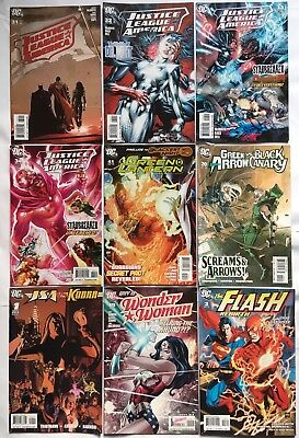 Marvel / DC / Indie Comics Job Lot of 75 Mixed Titles. All New nm/m condition.
