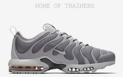 free shipping 01666 21927 Nike Air Max Plus TN Ultra Gris Cool Homme Baskets Toutes Tailles ( Pti )