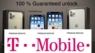 Verizon Iphone X / 8 / 8+ Premium Factory Unlock Service - Clean + Financed Imei