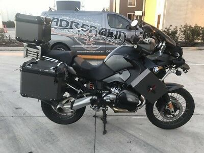 Bmw R1200 R1200Gs R1200Gsa 03/2008 Model Project Make An Offer