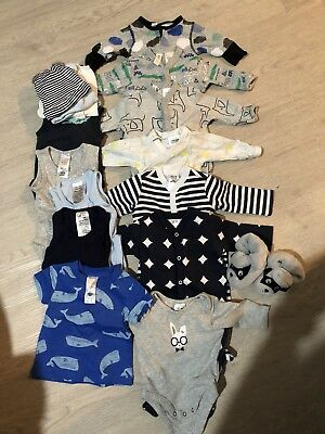 Boys 0000 Clothes Bundle