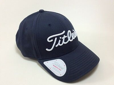 Titleist BMW Golf Cup International Baseballkappe Basecap Cap Dunkelblau