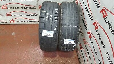 f0f3e3ea5 2x 195 60 R15 - Michelin Saver - Part worn - 88H - 5.6