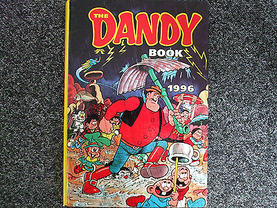The Dandy book 1996
