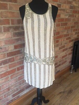 1920s vintage gatsby charleston flapper dress Sequined Party Peaky Blinders