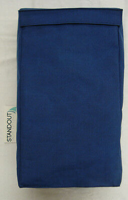 Lifesling 2 cover ANY COLOR Sunbrella* with third tab