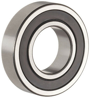 6007-2Rs C3 Precision Double Sealed Bearings 1 Pc  Factory New Ships From Usa