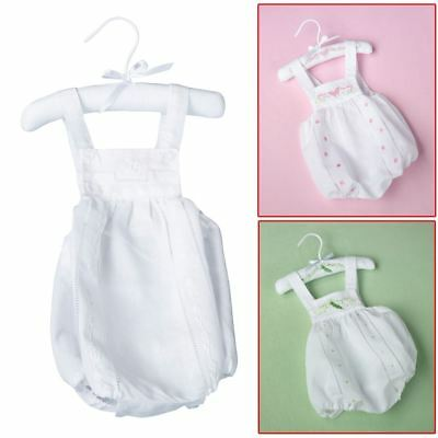 1 to 3 Boys Girls Blessing Sweet Pea Babygrows Romper Unisex (0-6 Month)