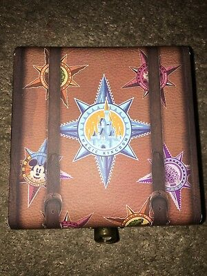 Dooney And Bourke Disney World Compass Magicband Magic Band 2 Mickey Mouse New