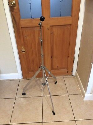Vintage Premier Trident Cymbal Stand