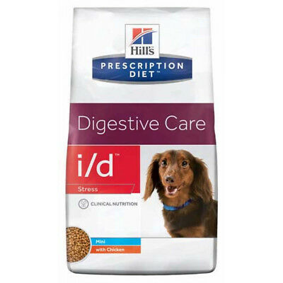 Hill's - i/d stress cane mini 5 kg