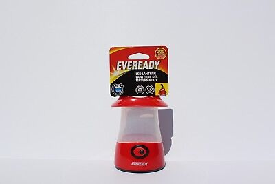 New Energizer Eveready LED 200 Lumens Lantern