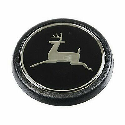 John Deere Original Equipment Steering Wheel Cap #AM103066