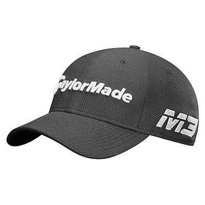 NEW TaylorMade M3/TP5 New Era 39 Thirty Tour Graphite Fitted M/L Hat/Cap
