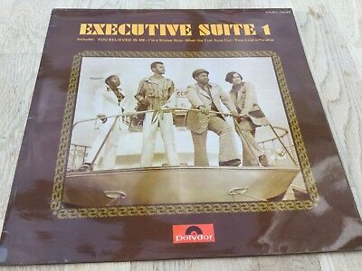 Executive Suite - Executive Suite 1 ++ org.UK Polydor Soul Funk Groover in Mint