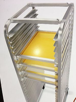 Adjustable Aluminum Drying Rack Screen Printing New