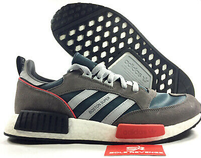 adidas Originals BOSTON SUPERXR1 SHOES Super R1 NMD BOOST G26776 Bold Onix a1