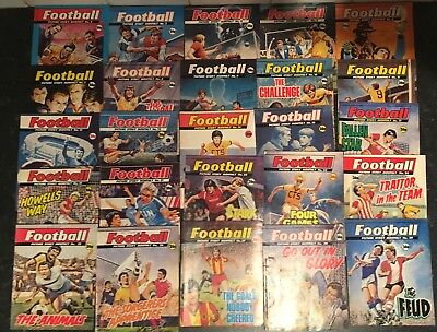 football picture story monthly Issues 2-29
