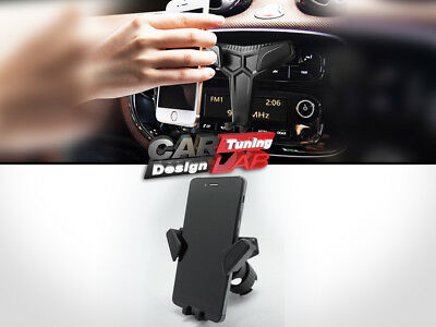 For 2014'-up Smart Fortwo 453 C453 Mk3 Car Smart Phone Bracket Holder Universal