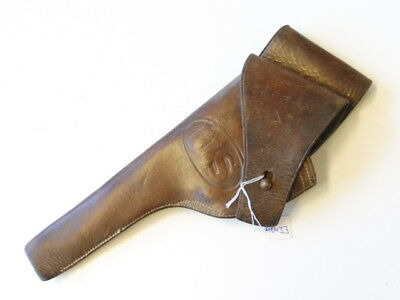 US Army WWI, 1908 dated Holster