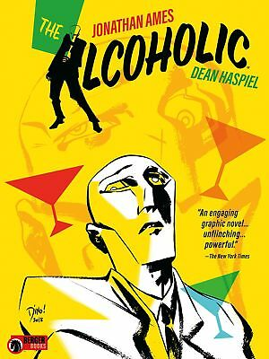 NEW The Alcoholic (10th Anniversary Expanded Edition) by Jonathan Ames