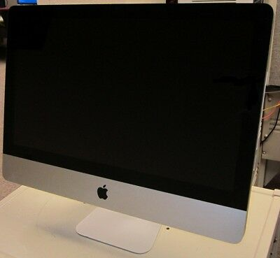 "Local Pick-Up ONLY - Apple iMac 21"", 3.1GHz, 16GB RAM, 1TB HD, Core i7, KV#19360"