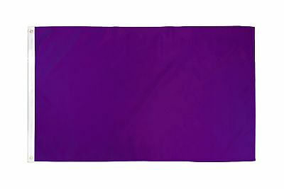 2x3 Royal Blue Solid Color 210D 2/'x3/' Knitted Poly Nylon DuraFlag Banner FI