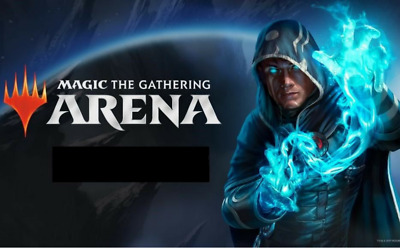 Magic: the Gathering MTG GUILDS RAVNICA PRERELEASE ARENA CODE MAILED OR DELIVERY