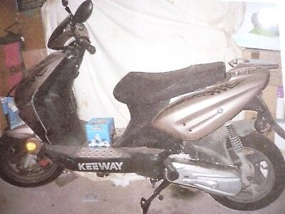 vend scooter