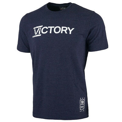 Under Armour Men's TB12 Victory T-Shirt