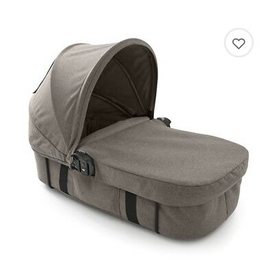Baby Jogger City Select LuxPram Bassinet Kit in Taupe. TWO for SALE