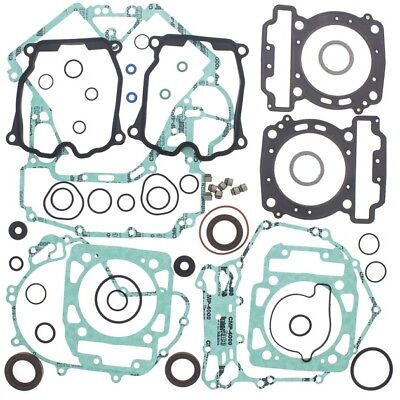 Quadboss Complete Gasket Kit w/ Oil Seals #811956 Can-Am Outlander 800