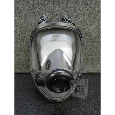 Honeywell Z54001 Full Face-piece Respiratory Protection
