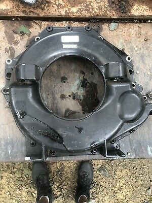 Used Mercruiser Flywheel Bell Housing 865657A03 3.0L 4.3L 5.0L 5.7L 6.2L 350 357