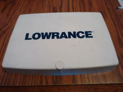 Lowrance Protective cover - LCX 7 inch screens   CRV-1  101-82
