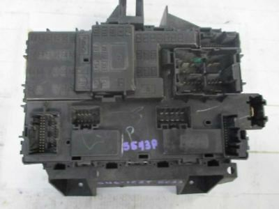 2013 13 Ford Explorer Fuse Box Relay Junction Dc3T14B476Db Dc3T-14B476-Db