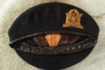 Original South Vietnam  Military Beret