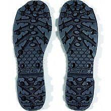 Sidi Srs Enduro Bolted Sole Replacement Soles Mens Boots Motocross Boot Spares -