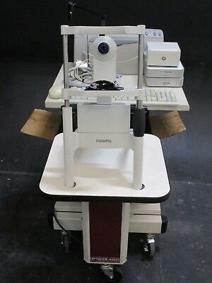 Heidelberg Engineering HRT II Tomographer for Optometry Exams - SOLD AS-IS