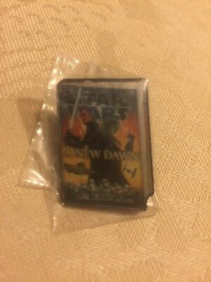 Star Wars collectible Pin from San Diego Comic Con