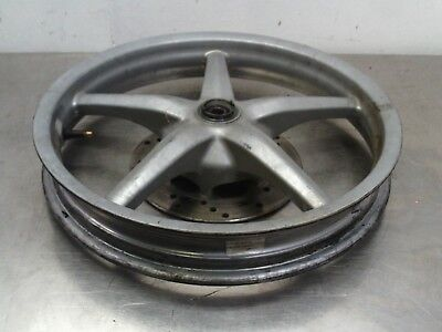 2005 Piaggio Liberty 125 Front Wheel rim & brake disc 16 X 2.15